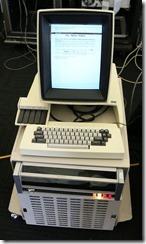 Xerox Alto Bravo Editor